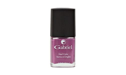Nail Polish - Vibrant Orchid- Code#: TG348