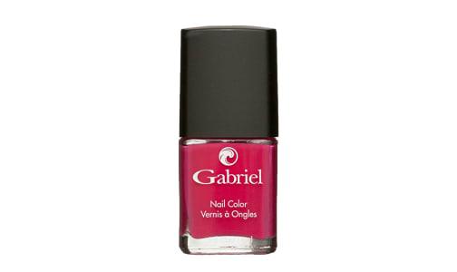 Nail Polish - Raspberry- Code#: TG350
