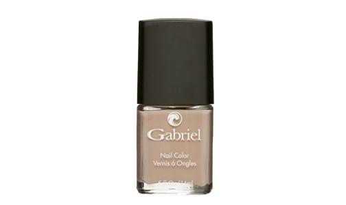 Nail Polish - Cashmere- Code#: TG351