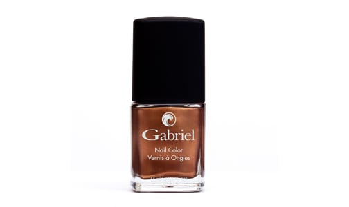 Nail Polish - Copper- Code#: TG354