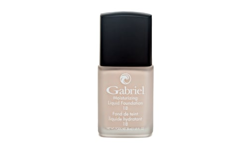 Liquid Foundation - Pale Ivory- Code#: TG356