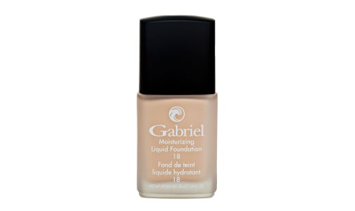 Liquid Foundation - Warm Beige- Code#: TG357