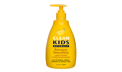 Banana Smoothie Conditioner- Code#: TG361