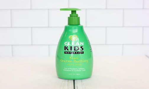 Kiwi Germ Busting Soap- Code#: TG362
