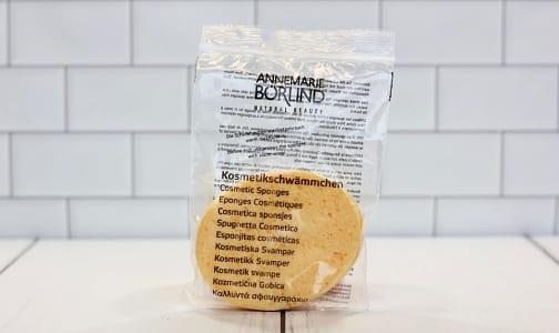 Cosmetic Sponges- Code#: TG366