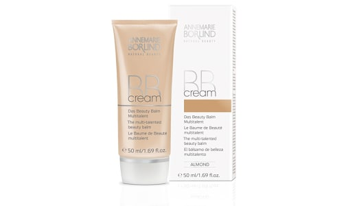 BB Cream - Almond- Code#: TG367