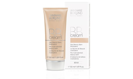BB Cream - Beige- Code#: TG368