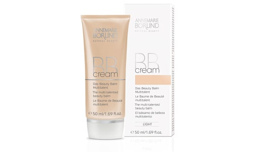 BB Cream - Light- Code#: TG369
