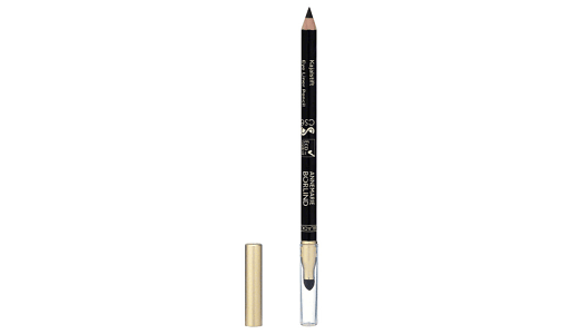 Eye Liner Pencil - Black- Code#: TG390