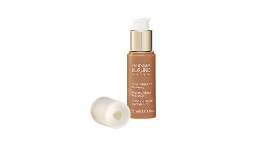 Moisturizing Makeup - Hazel- Code#: TG435