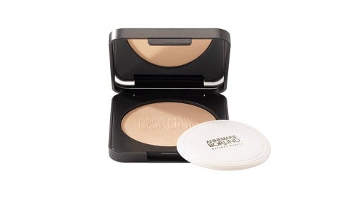 Compact Powder - Transparent- Code#: TG446