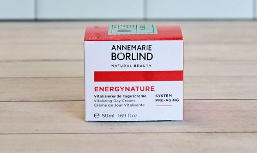 EnergyNature Pre-Aging Vitalizing Day Cream- Code#: TG490