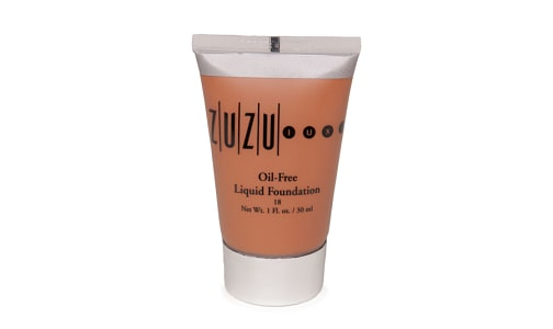 Oil-Free Liquid Foundation - L-21- Code#: TG527
