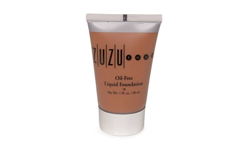 Oil-Free Liquid Foundation - L-24- Code#: TG528