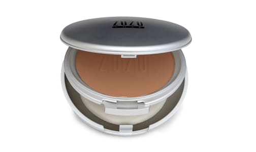 Dual Powder Foundation - D-24- Code#: TG532