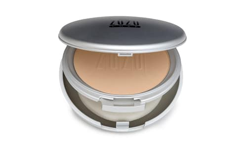 Dual Powder Foundation - D-10- Code#: TG533