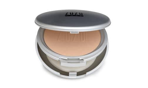Dual Powder Foundation - D-7- Code#: TG534