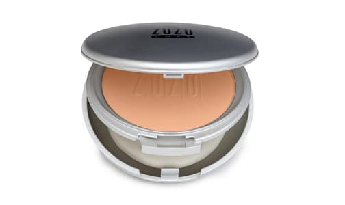 Dual Powder Foundation - D-20- Code#: TG535