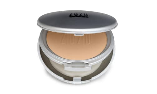 Dual Powder Foundation - D-17- Code#: TG536