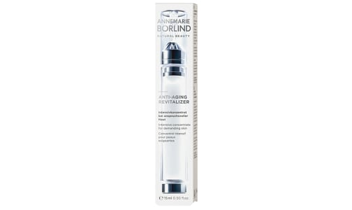 Beauty Shot Concentrate - Anti-Aging Revitalizer- Code#: TG977