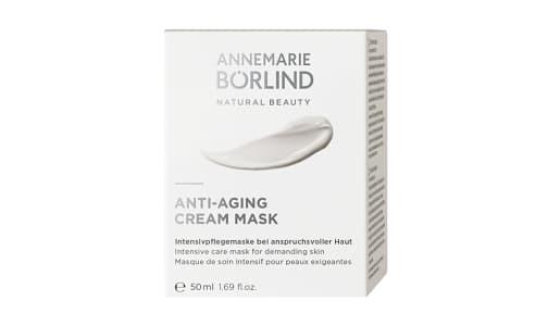Intensive Care - Anti-Aging Cream Mask- Code#: TG987