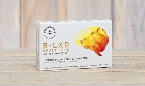 B.LXR Brain Fuel- Code#: VT0038