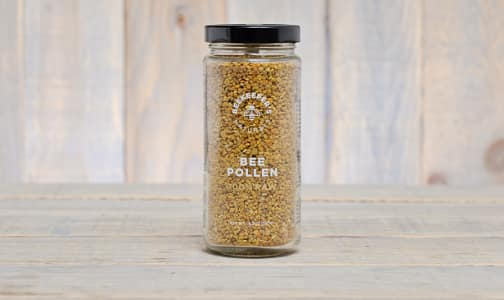 Raw Canadian Bee Pollen- Code#: VT0039