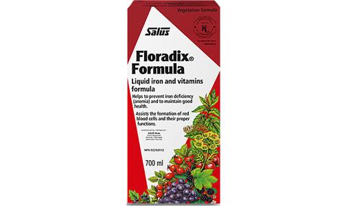 Floradix® Formula- Code#: VT0067