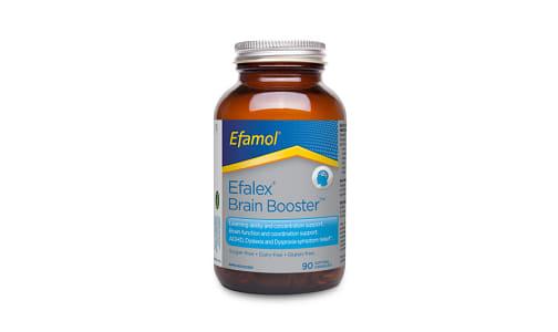 Efalex Brain Booster- Code#: VT0074