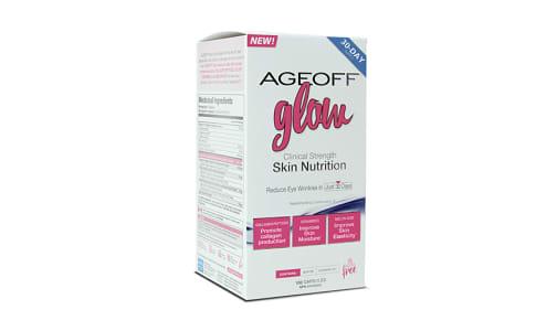 AGEOFF® Glow- Code#: VT0080