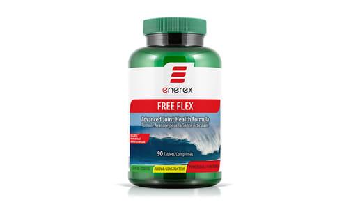 Free Flex- Code#: VT0117