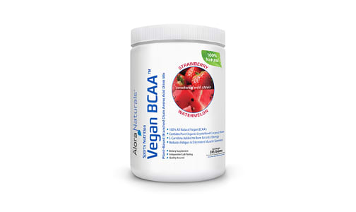 Vegan BCAA™ - Strawberry Watermelon- Code#: VT0144