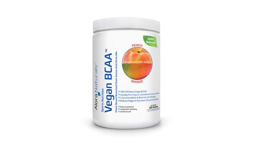 Vegan BCAA™ - Peach Mango- Code#: VT0148