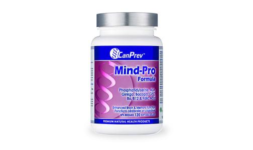 Organic Mind-Pro Formula- Code#: VT0286