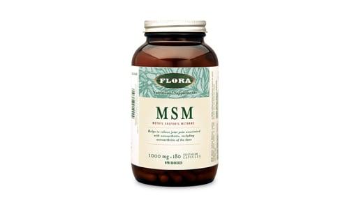 MSM- Code#: VT0330