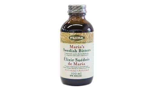 Maria's Swedish Bitters- Code#: VT0337