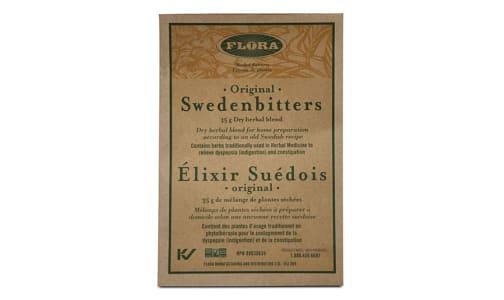 Sweden Bitters Dry Herbs- Code#: VT0343