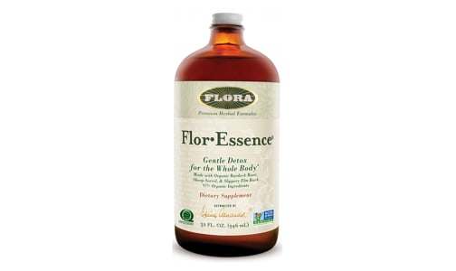 Flor·Essence® Herbal Cleanse- Code#: VT0349