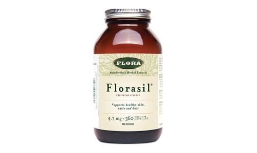 Florasil- Code#: VT0364