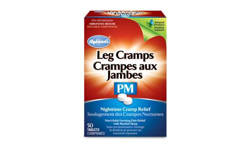 Leg Cramps Homeopathic- Code#: VT0438