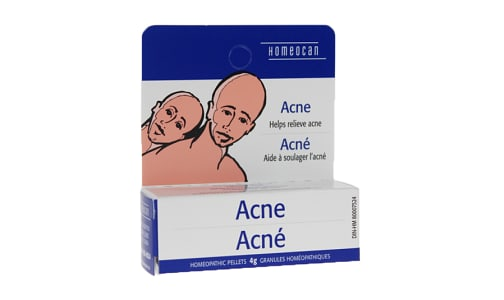 Acne Combination Pellets- Code#: VT0515