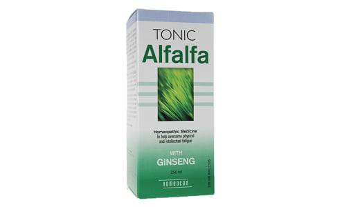 Alfalfa Tonic- Code#: VT0517