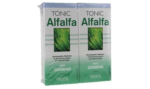 Alfalfa Tonic- Code#: VT0518