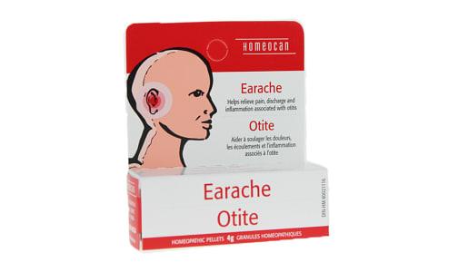 Earache- Code#: VT0602