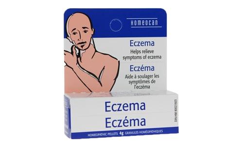 Eczema- Code#: VT0604