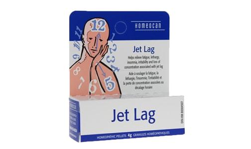 Jet Lag- Code#: VT0639