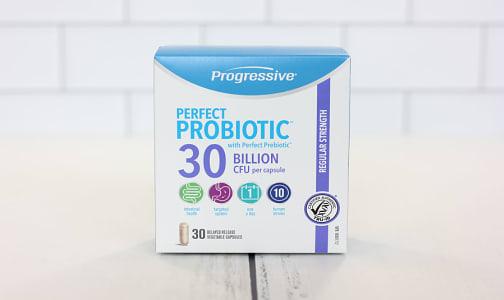 Perfect Probiotic - 30 Billion- Code#: VT0743