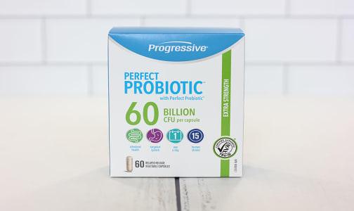 Perfect Probiotic - 60 Billion- Code#: VT0747