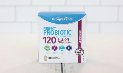 Perfect Probiotic - 120 Billion- Code#: VT0749