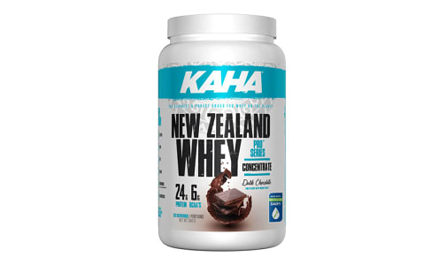 Whey Concentrate - Chocolate- Code#: VT0755